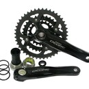 Велосипед Shimano Deore FC-M590-L 44х32х22