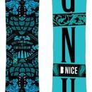 Сноуборд Gnu B-Nice Lucky Joy