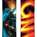 Сноуборд Gnu Billy Goat Splitboards