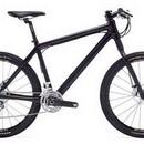 Велосипед Cannondale Taurine Carbon 1