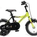 Велосипед Rock Machine Mustang 12