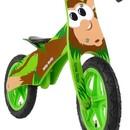 Велосипед Milly Mally Duplo Monkey
