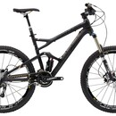Велосипед Cannondale Jekyll Carbon 2