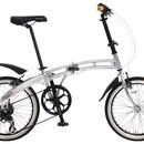 Велосипед Doppelganger 214 Spiegel