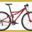 Велосипед Gary Fisher Sugar 293