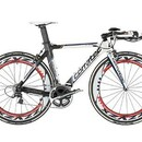 Велосипед Corratec C:TIME