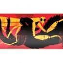 Скейт Creme Versus Puma vs Mantis