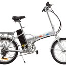 Велосипед Eltreco Green City Marsel