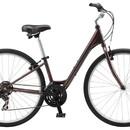 Велосипед Schwinn Voyageur 3 Step-Thru