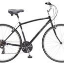 Велосипед Jamis Citizen 1