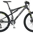 Велосипед Scott Spark 650