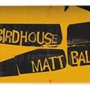 Скейт Birdhouse Matt Ball Murder