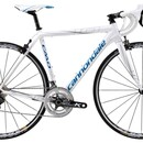 Велосипед Cannondale CAAD10 Women's 3 Ultegra Compact
