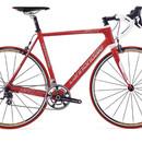 Велосипед Cannondale Six Carbon 105 Compact