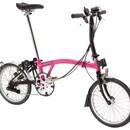 Велосипед Brompton S6L
