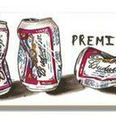 Скейт Premium Skateboards 3 Beer