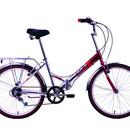 Велосипед Atom Extreme Wolf Alu