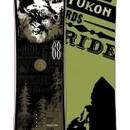 Сноуборд Ride Yukon