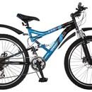 Велосипед Stinger Х31307 Versus SX350D