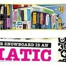 Сноуборд Omatic Sweet