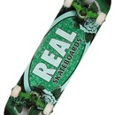 Скейт Real Por Vida Md