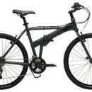 Велосипед Dahon Jack D24