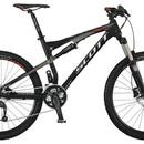 Велосипед Scott Spark 660