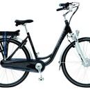 Велосипед Rock Machine Powerflex N7 Lady