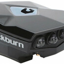 Велосипед BlackBurn FLEA 2.0 FRONT USB Black