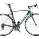 Велосипед Bianchi Oltre XR Athena EPS Compact Racing Speed XLR