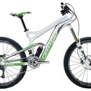 Велосипед Cannondale Claymore 1