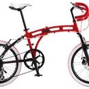 Велосипед Doppelganger 217 Miragen
