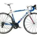 Велосипед Cinelli Estrada Ultegra Compact