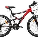 Велосипед Gravity X-Line 24