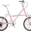 Велосипед Giant Flight Mini 3W