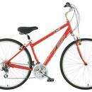 Велосипед Haro Heartland Express
