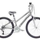 Велосипед Cannondale Comfort 400 Féminine