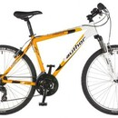 Велосипед Author Profile