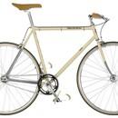 Велосипед Bianchi Pista Via Brera Steel