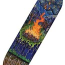 Скейт Premium Skateboards Josh Evin Painted