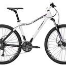 Велосипед Univega Alpina HT-530 Sky 27-G SLX