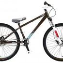 Велосипед Russbike CrMo CH
