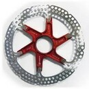 Велосипед Formula 2PCS Center Lock Red (FD54027-00) 180mm