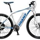 Велосипед Giant Talon 29 Hybrid