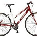 Велосипед Schwinn Sporterra NX8 Women's