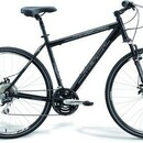 Велосипед Merida Crossway 40-MD / -Lady