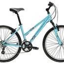 Велосипед Trek 3700 WSD