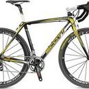 Велосипед Scott Addict CX RC