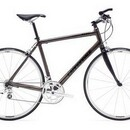 Велосипед Cannondale Road Warrior 1000