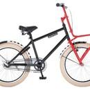 Велосипед Montego Barrow Kidz Boy